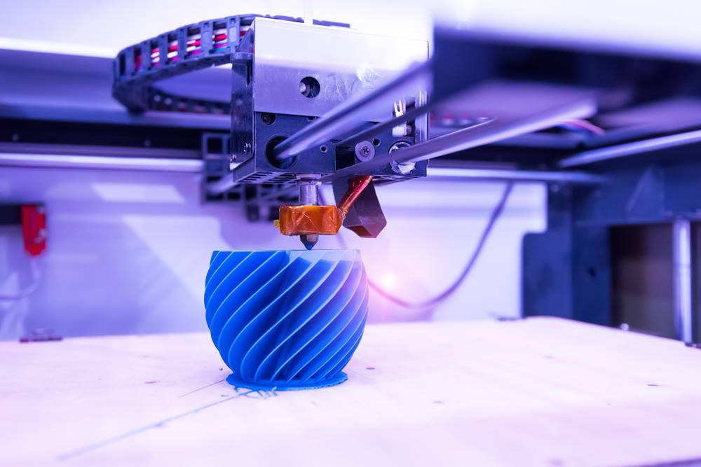 Melbourne Rapid Prototyping, Product development and 3D Printing